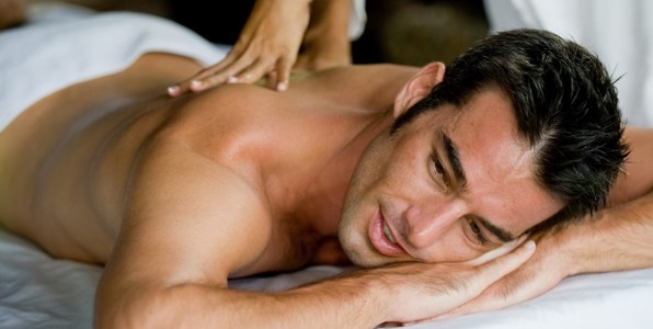 Happy Ending Massage in Bali