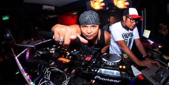 Bali DJ